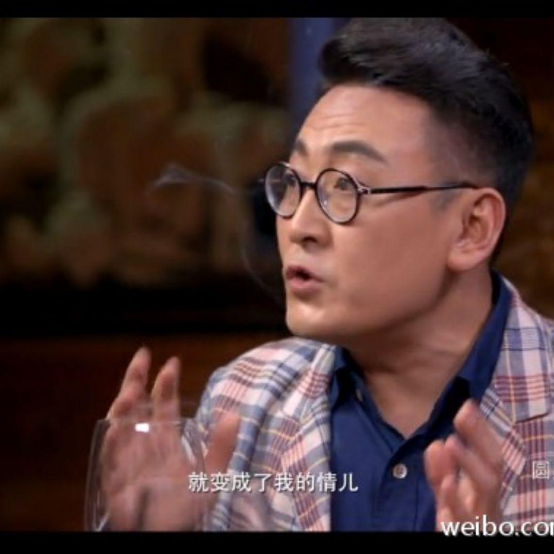 圆桌派线下活动【窦文涛:聊天作为一门技艺】